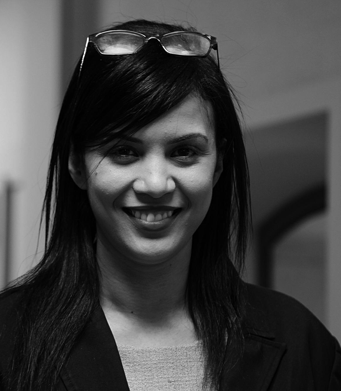 Selma Ben Fadhel